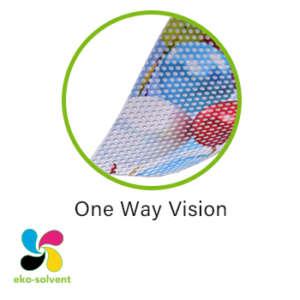Folia OWV - OneWayVision